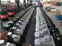 我司无级变速器出口国外陶瓷企业,明月建陶年用量160万