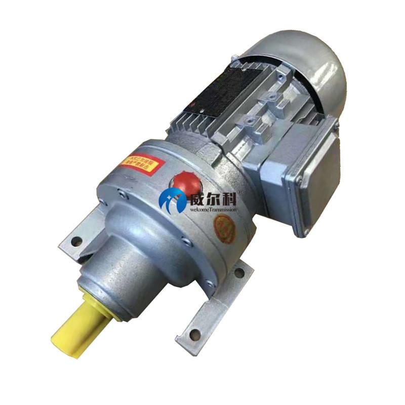 WBWD微型摆线减速机
