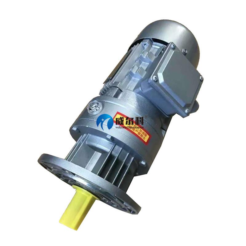 WBWL微型摆线减速机