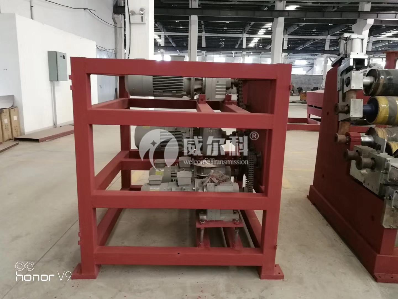 铸造机械减速机用什么品牌减速机